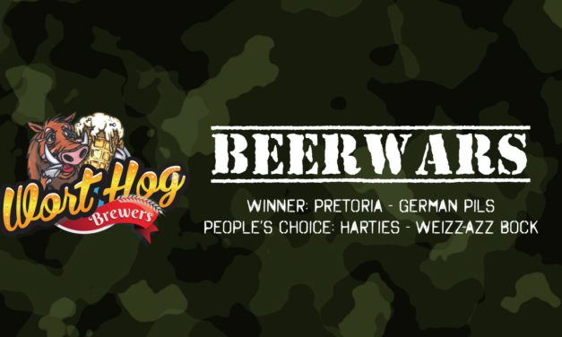 Beer Wars: Judgement Day