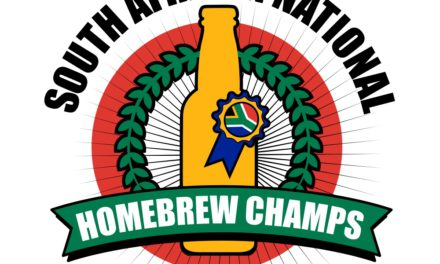 SA National Homebrew Champs